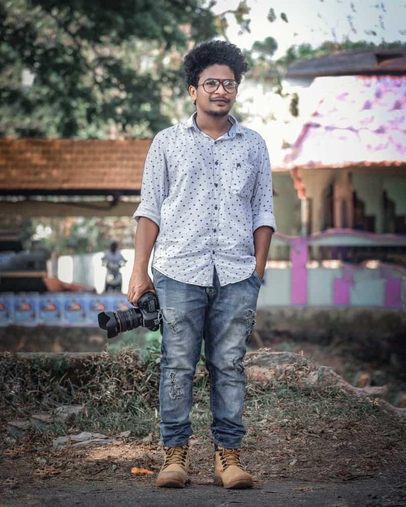 5. Thrikkannan Road Photography