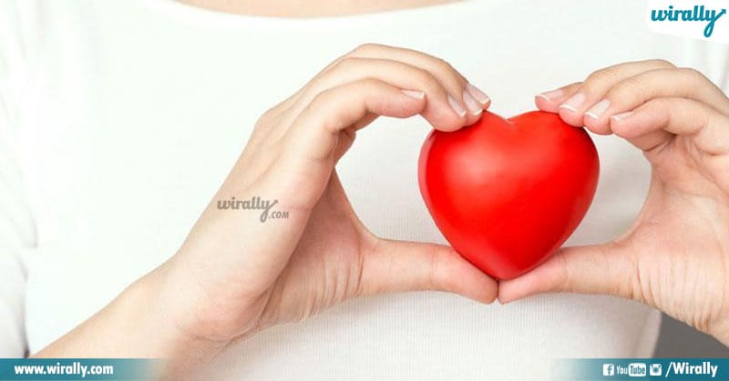 6 - Healthy Heart