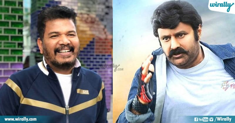 Balayya Teams Up With These Directors