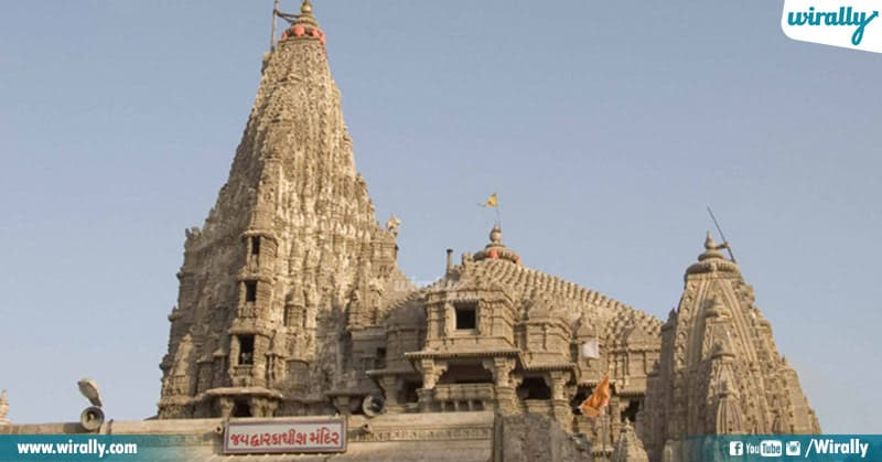 Dhwarakadashi