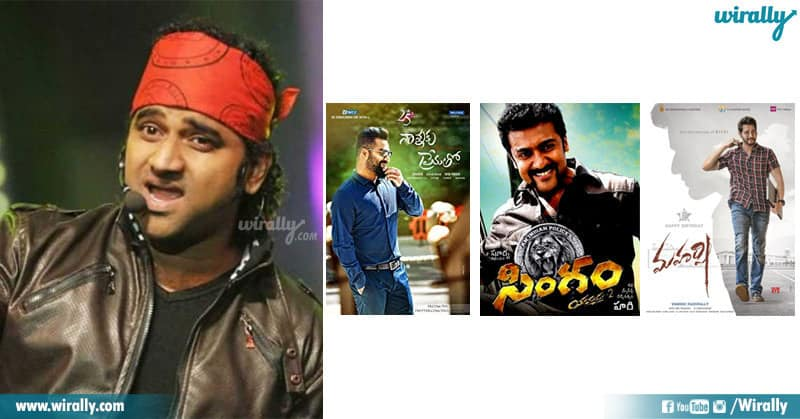 Co-Incidents Our Tollywood Movies