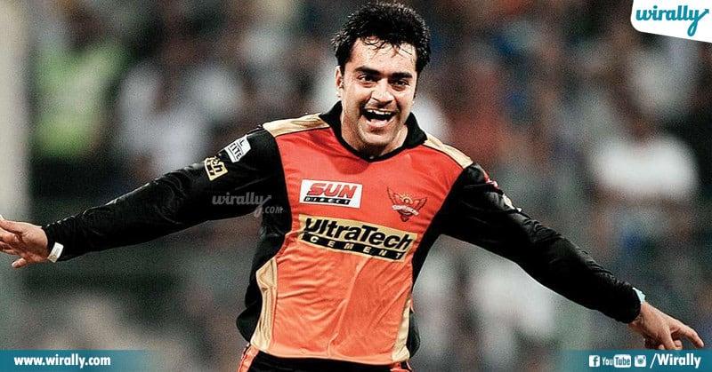 IPL XI' Dream Team