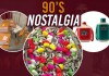 90s Nostalgia awesome things