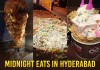 Hyderabad Best Places To Eat
