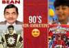Every 90s kid will relate to these Non-cartoon homosapien serials - Web