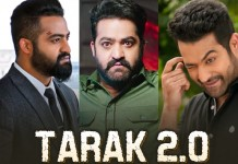 Tollywood star Jr NTR redefined