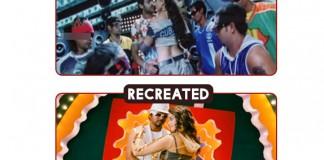music directors recreat tunes