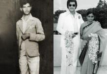Nandamuri Taraka Rama Rao