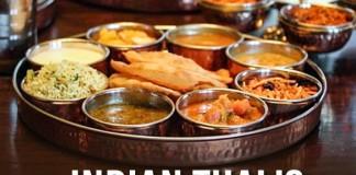 Thali Restaurants In Hyderabad