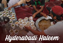 Ramazan Special Hyderabad Haleem
