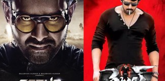 Saaho Poster Is Out Lets Checkout Best Posters From All Prabhas Movies Till Date - Web