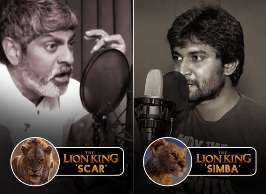 Telugu Actors Who Lent Their Voices For Various Roles In Recent Times Wirally