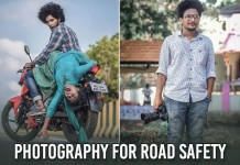 Awareness through Photography