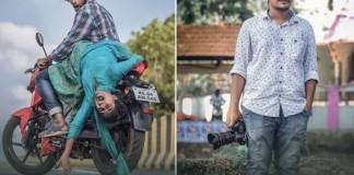Awareness through Photography