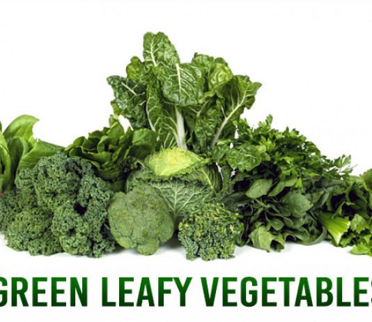 Health Benefits Of Leafy Vegetables
