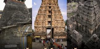 Ancient Temples
