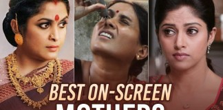 Mother's Day On-Screen Mom