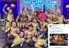 Indian Won World Of Dance