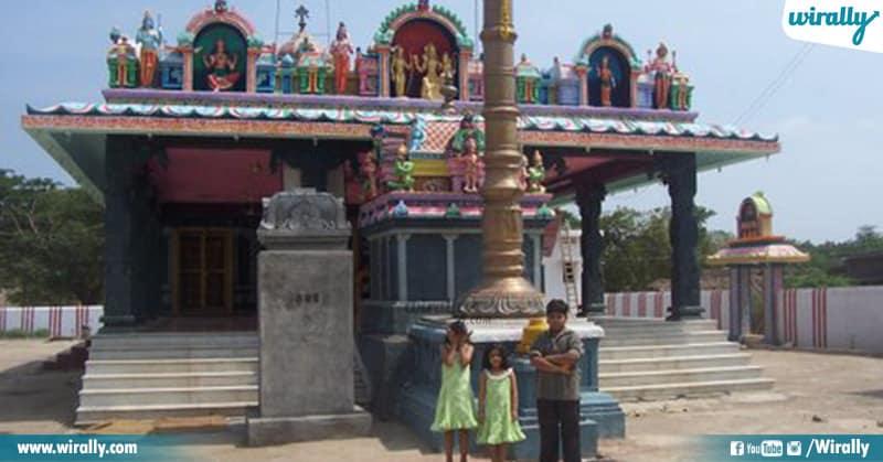 Sri rama temple