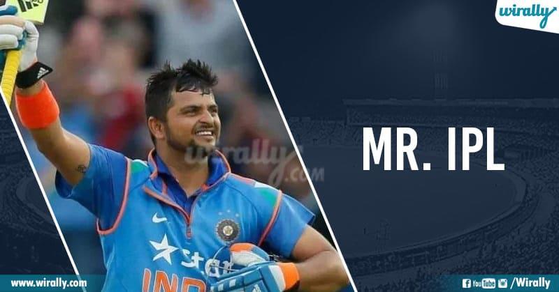 Mr. IPL