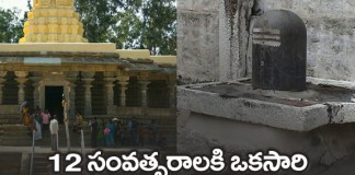 pamchalinga darshnam