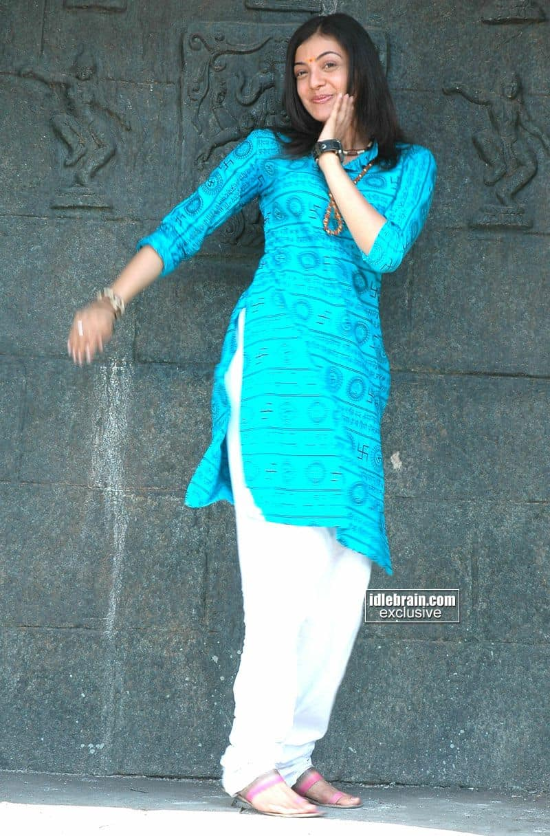 Kajal Rare pics