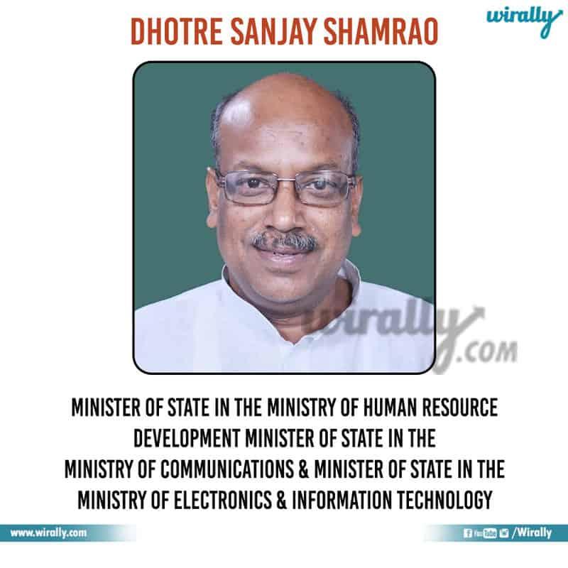 13 - Dhotre Sanjay Shamrao