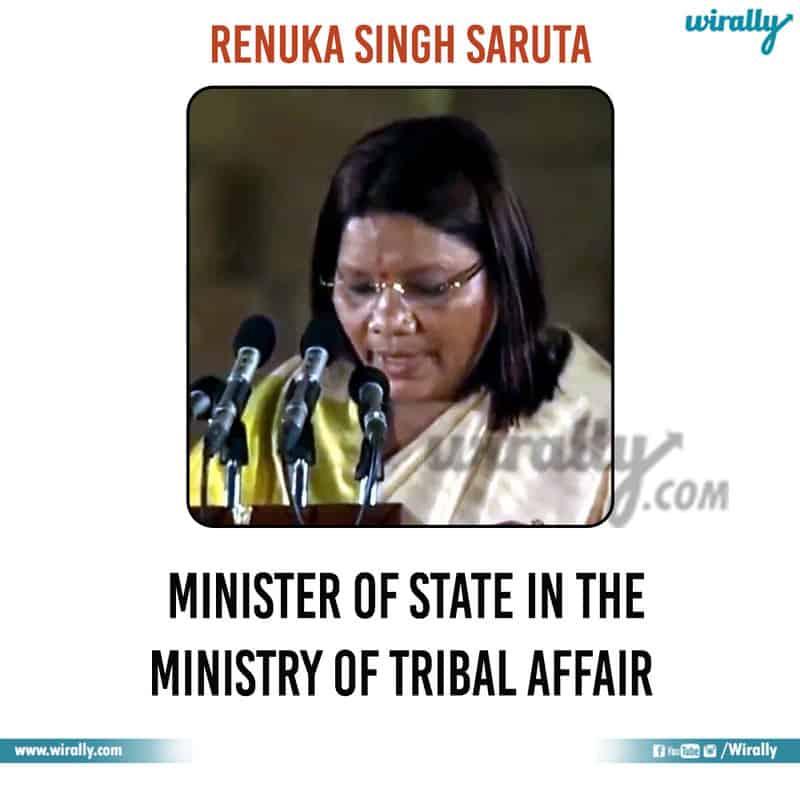 19 - Renuka Singh Saruta