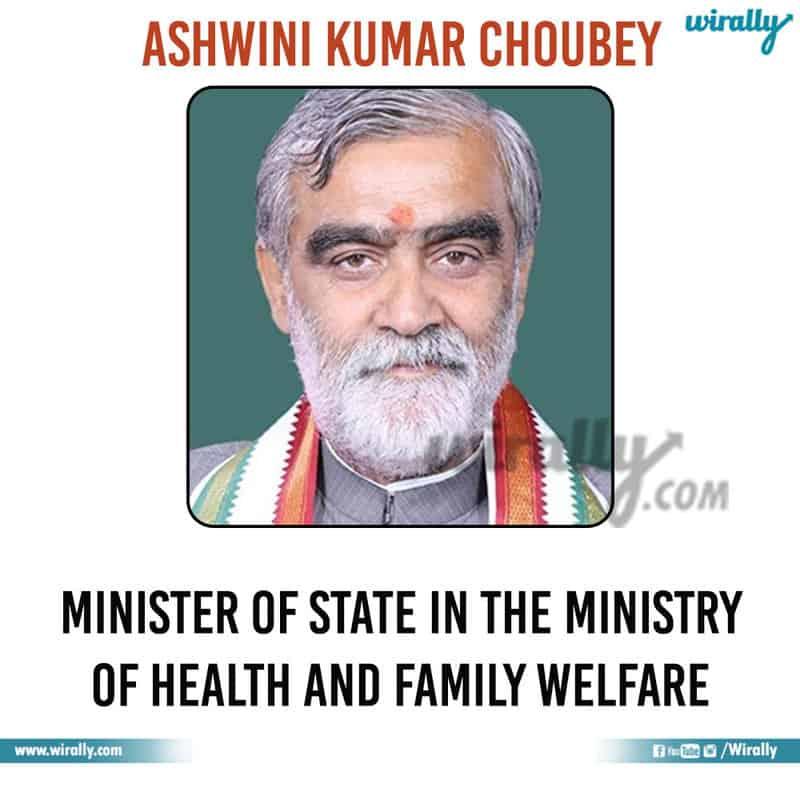 2 - Ashwini Kumar Choubey