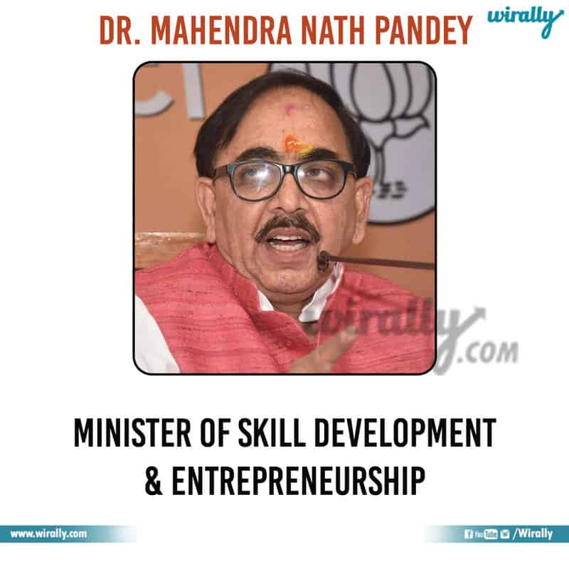 22 - Dr. Mahendra Nath Pandey