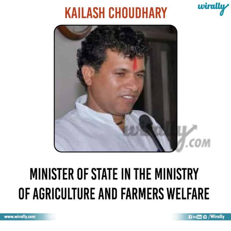 23 - Kailash Choudhary