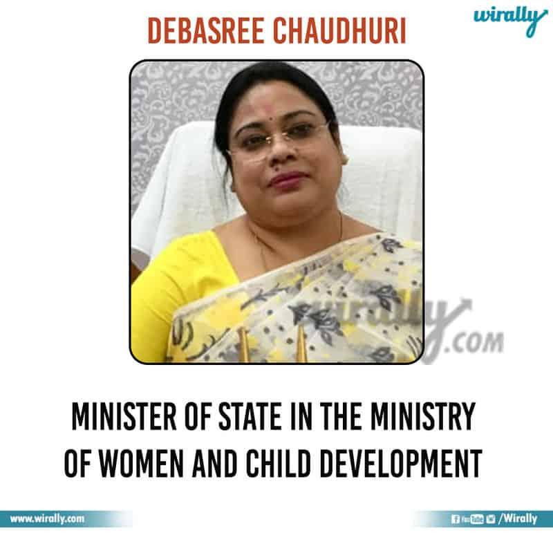 24 - Debasree Chaudhuri