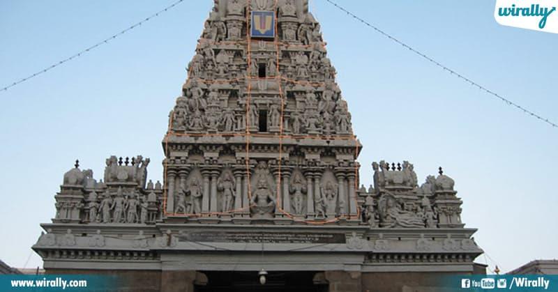 3-Gopuram