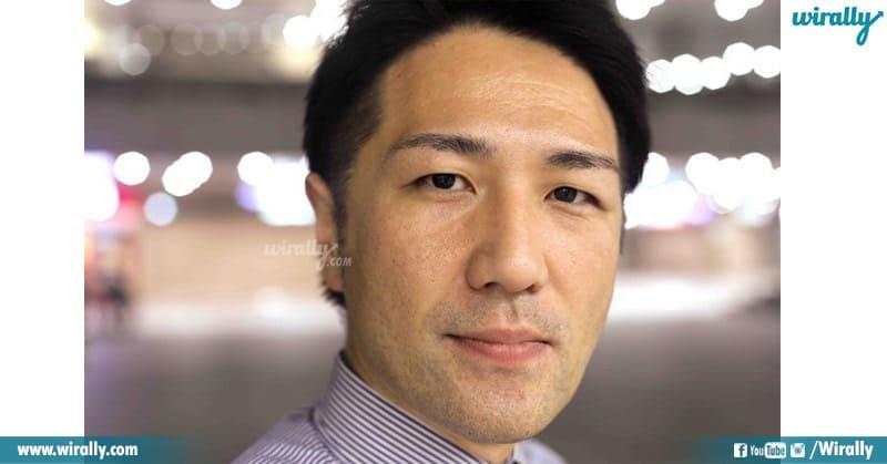 japan Guy