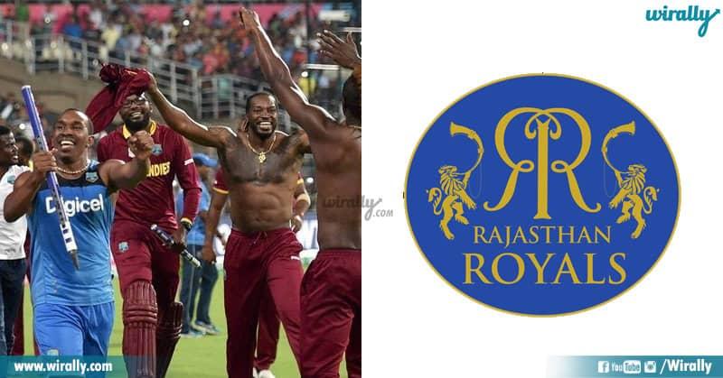 rajastan royals