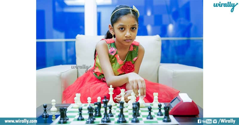 'Asian Youth Chess