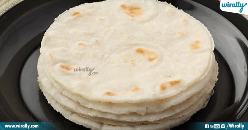 Kerala breakfast