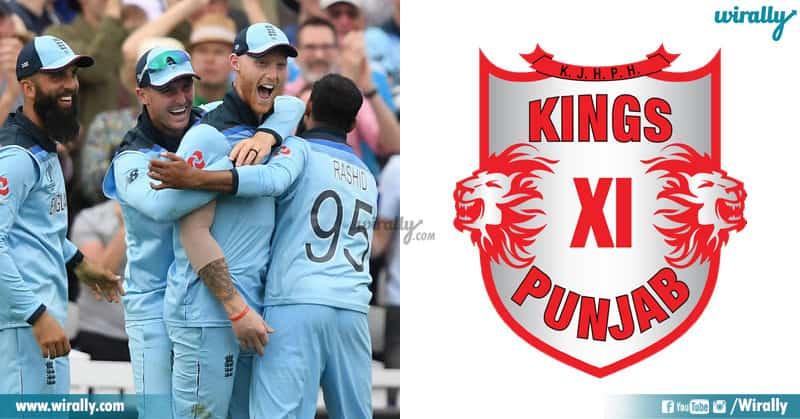 Kings Xl Punjab