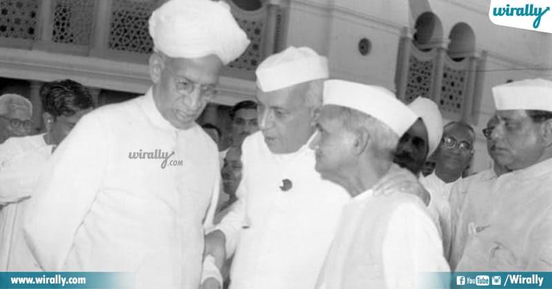 lala bahadur sastry