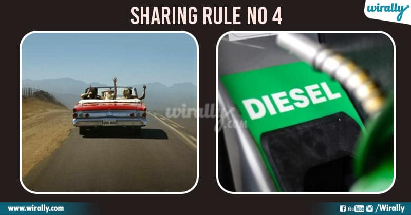 Sharing Rules