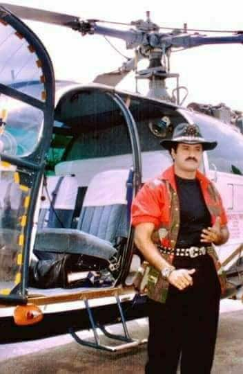 44. Balakrishna Unseen pic from Tophero movie