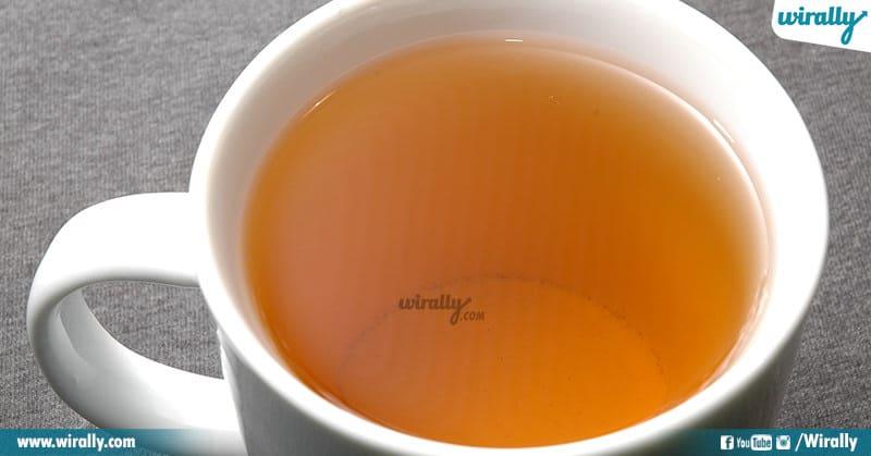 Dargling tea