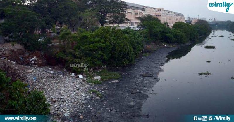 5 - chennai polluting