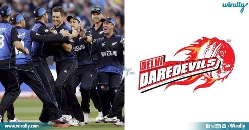 Delhi Dare Devils