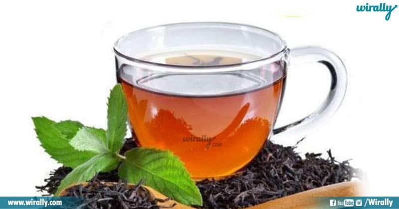 Niligiri tea