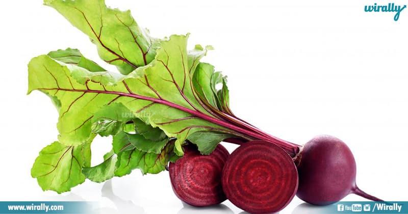 Healthiest Root Vegetables