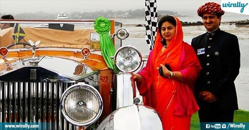 Royal Family of Rajkot
