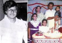Balayya rare pics - Web