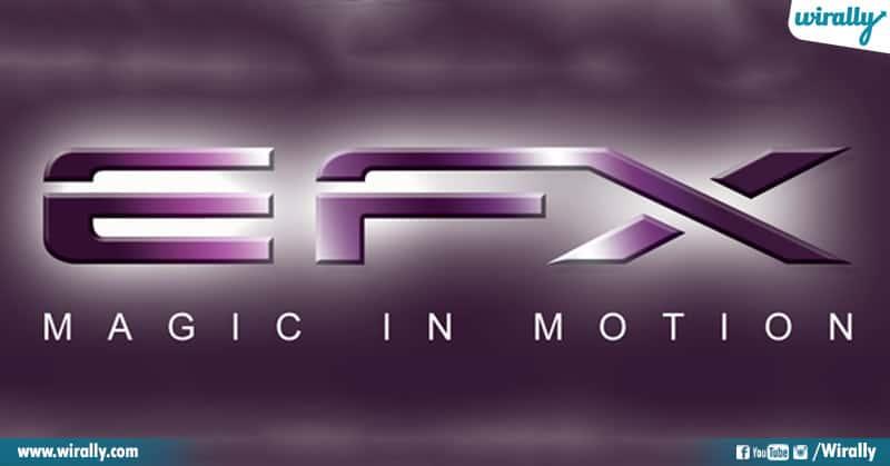 EFX Studios