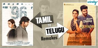 Few Telugu Remakes Of Tamil Movies Over The Last Two Decades